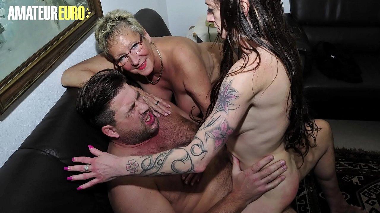 Big Tits Hardcore Cumshot