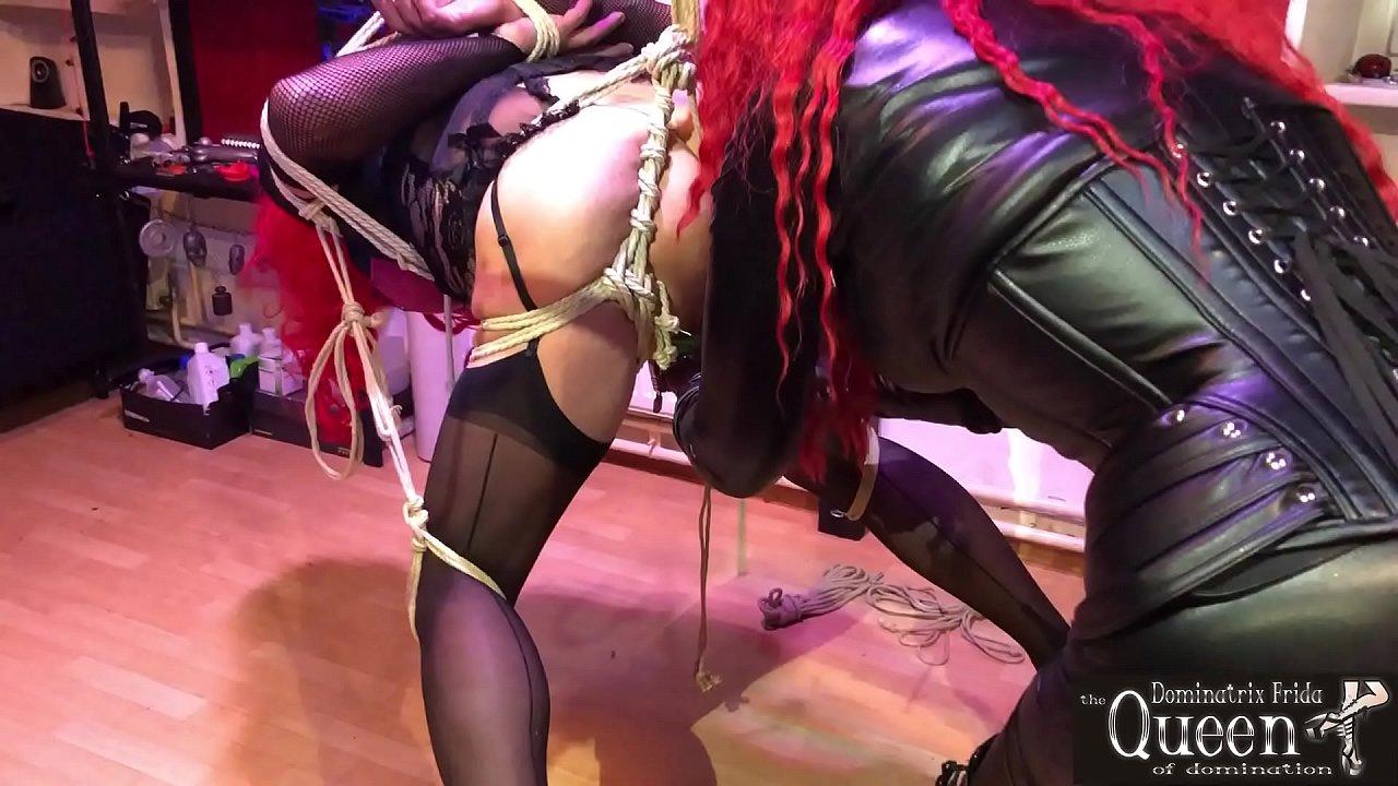 Porn archive male chastity device torture bondage