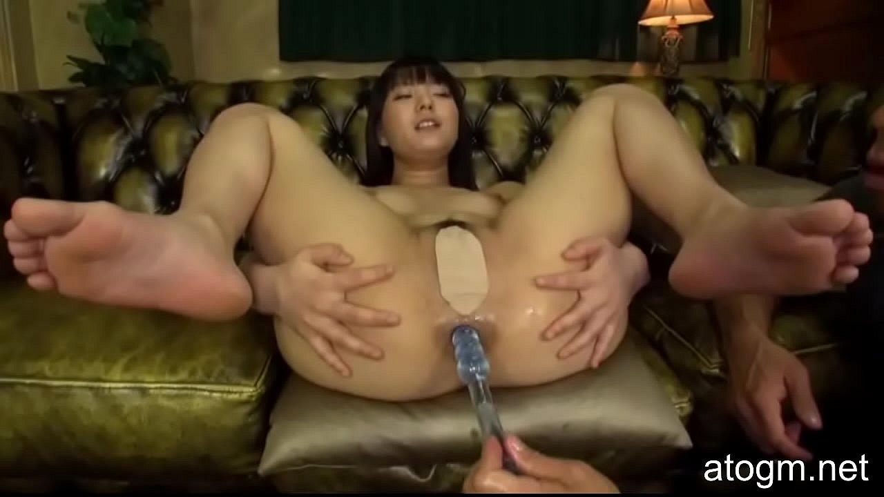 Big Booty Anal Dildo Webcam