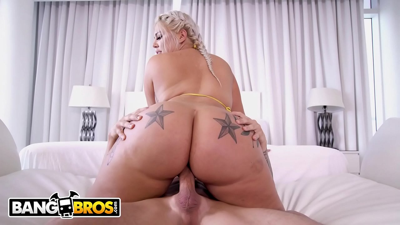 Fat Black Ass Doggy Style