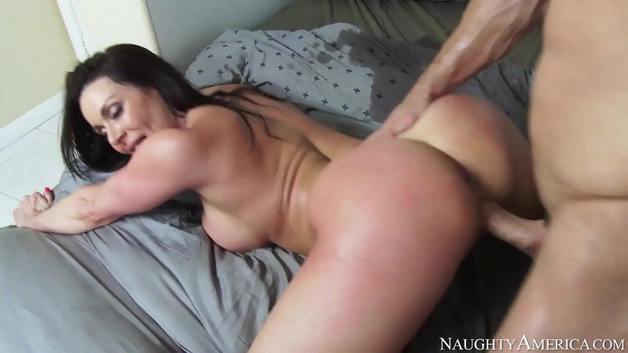 Kendra Lust Alexis Fawx