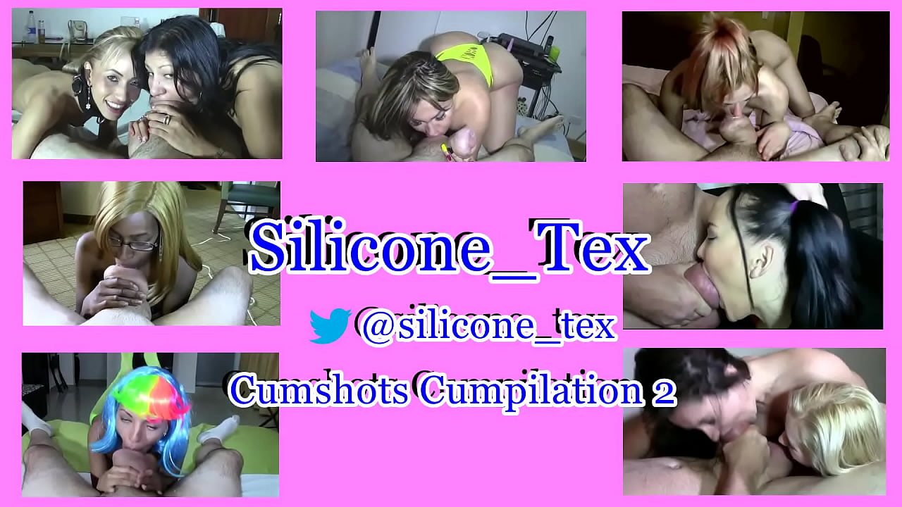 SiliconeTex Cumshots 02 Preview