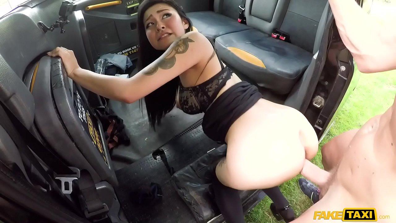Fake Taxi Blonde Revenge