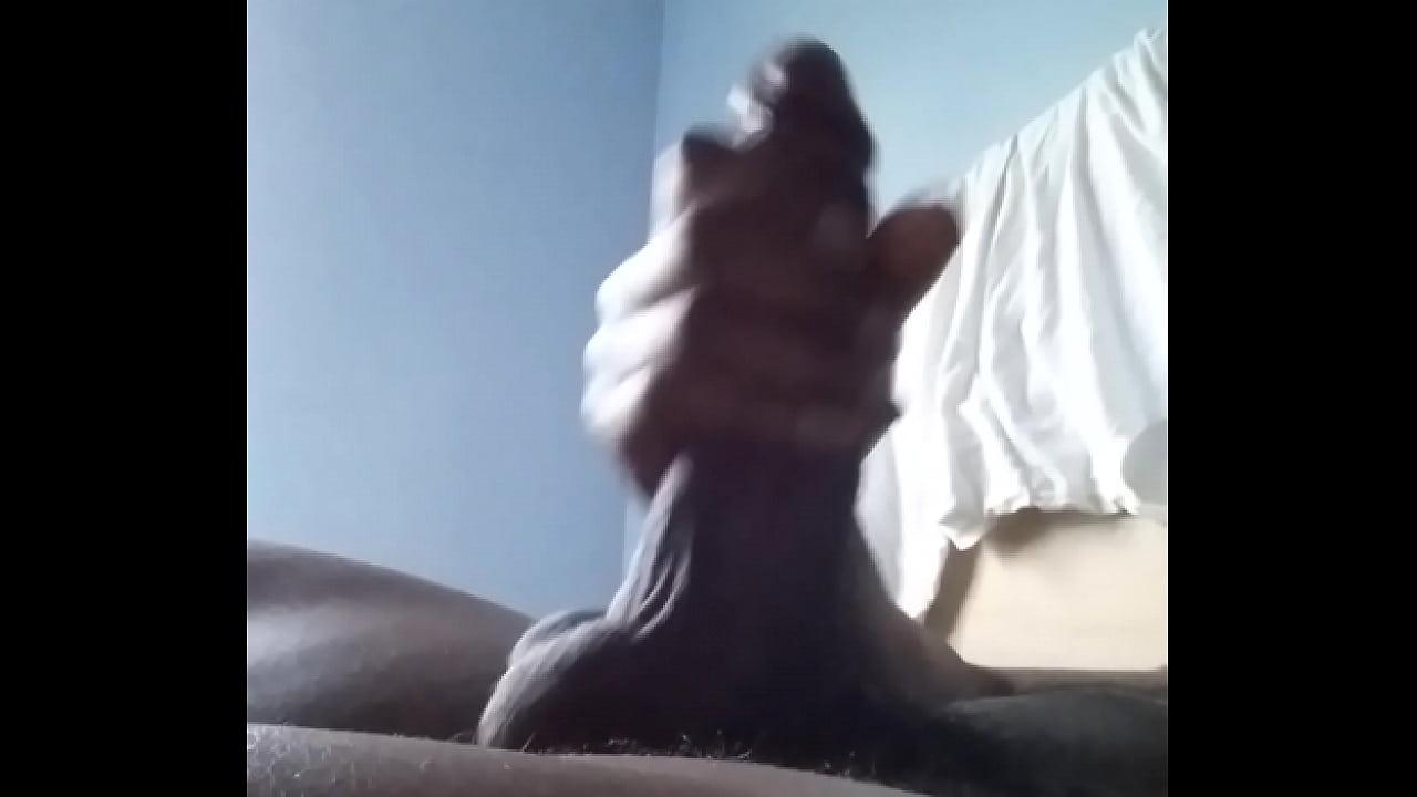Sexy Slim Thick Ebony Big Dick
