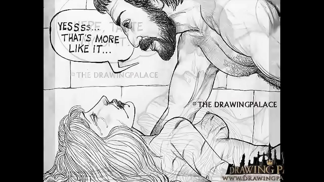 Bdsm 3D Comic Torture Porn Drawing Palace brutal hentai sex slave fucking - xvideos