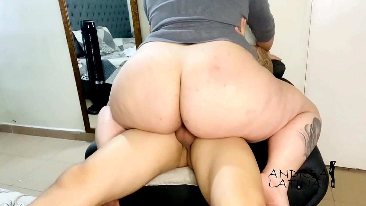 hardcore shemale anal pounding