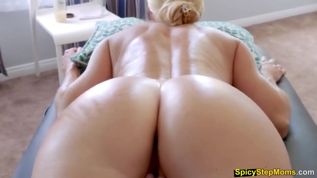 Step mother sex video