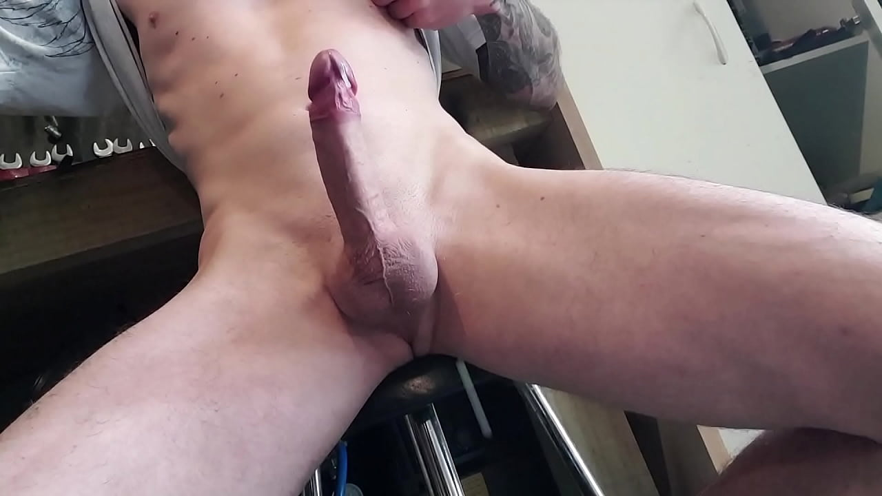 Hands Free Cum