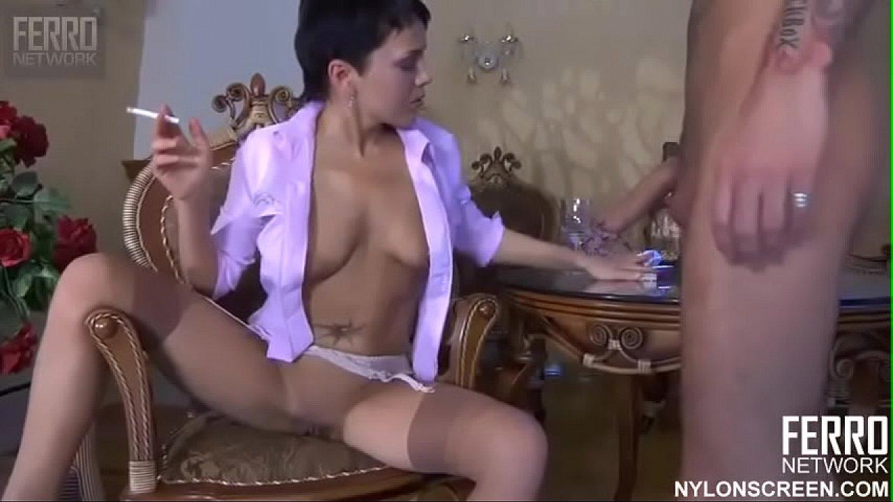 Russian Webcam Girl Dildo