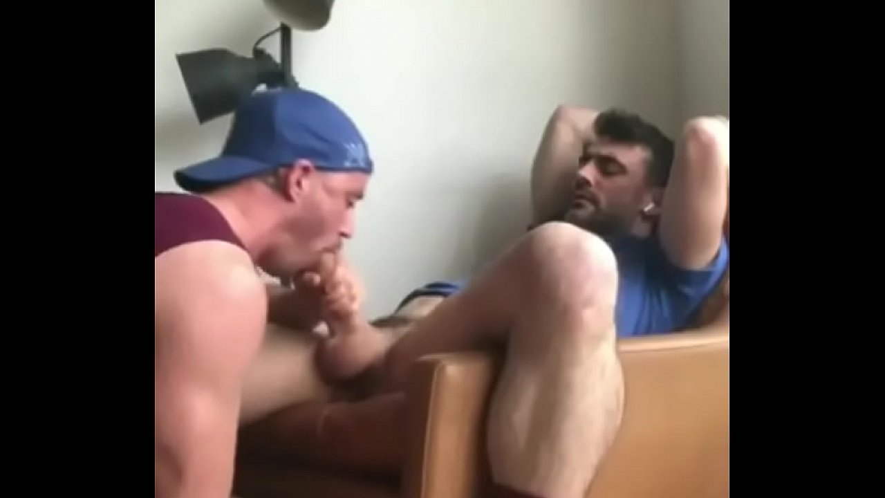 Best Friend Sucks My Dick