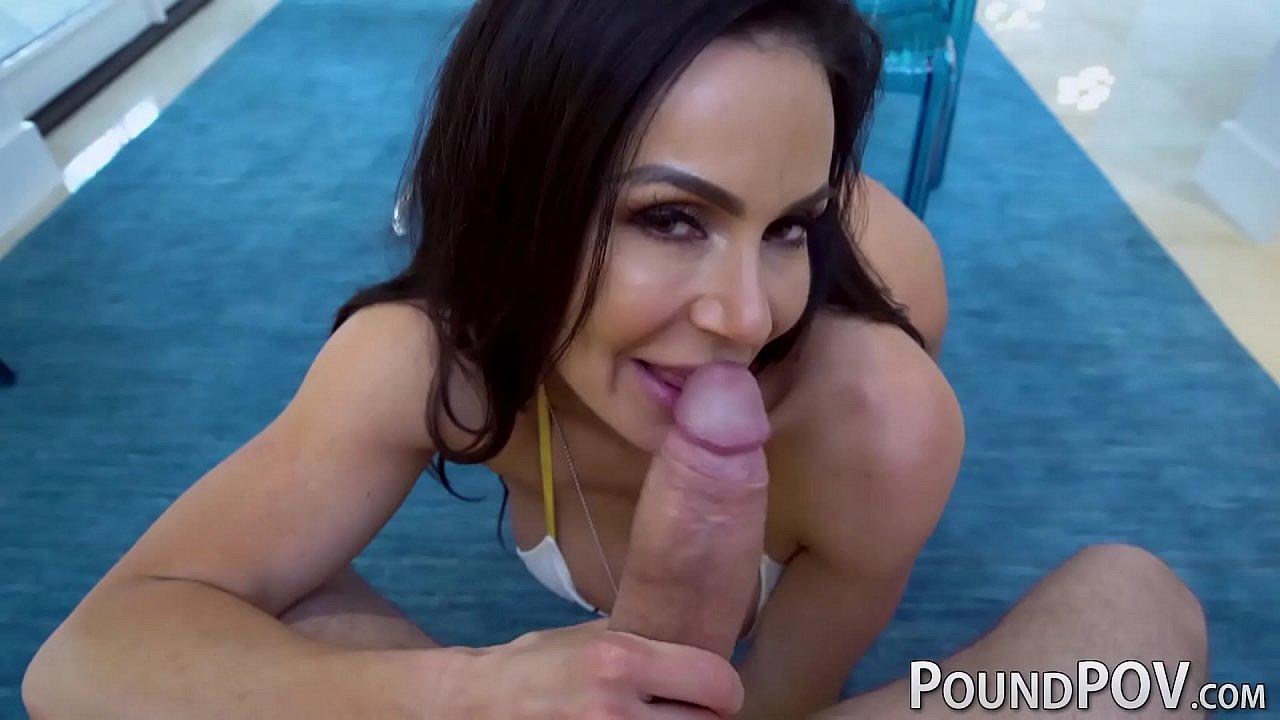 Kendra Lust Pov