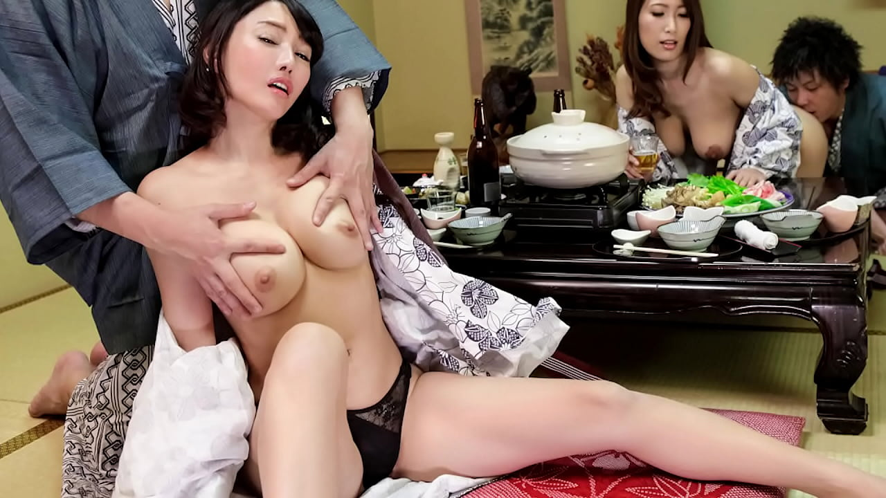 Hot Wife Black Gangbang
