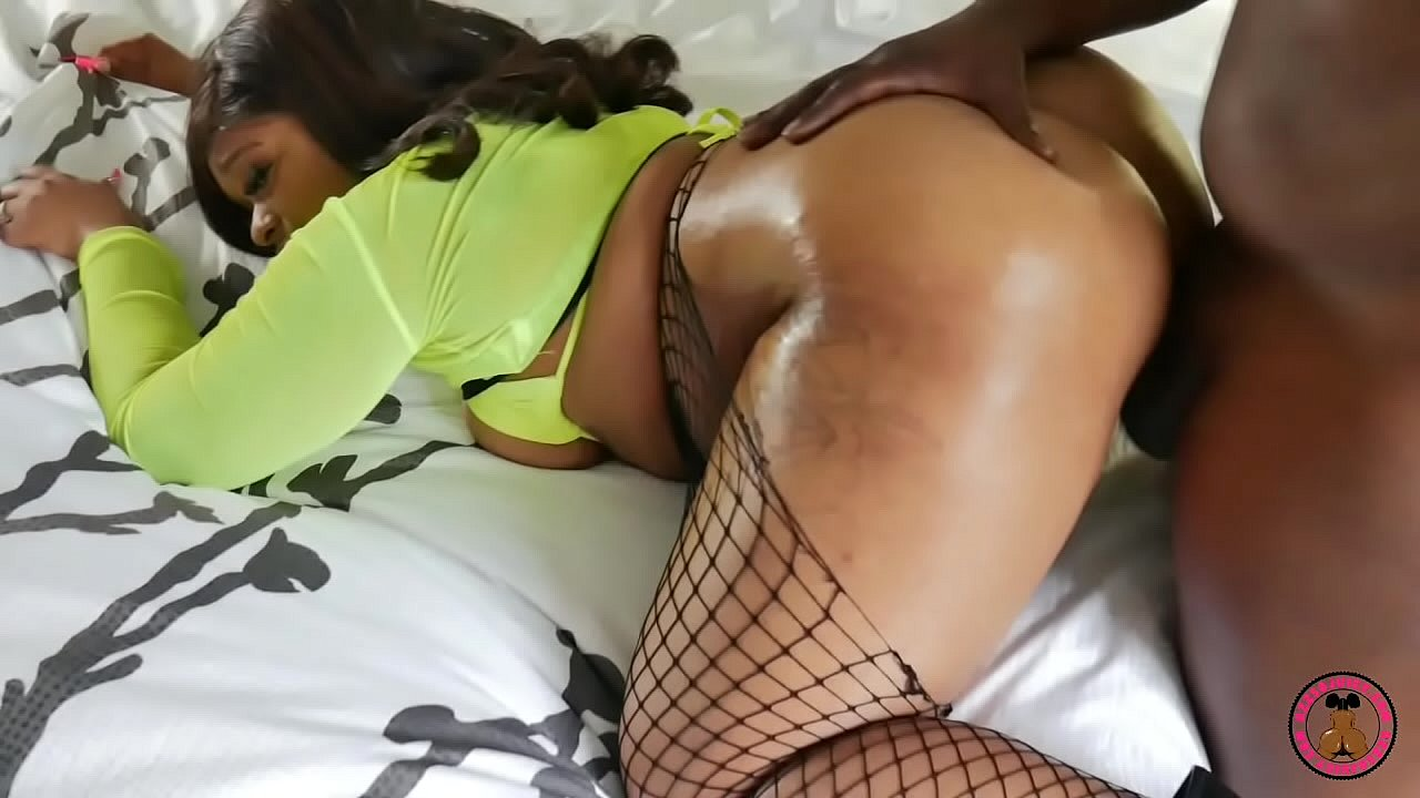 Thick Light Skin Ebony Bbc