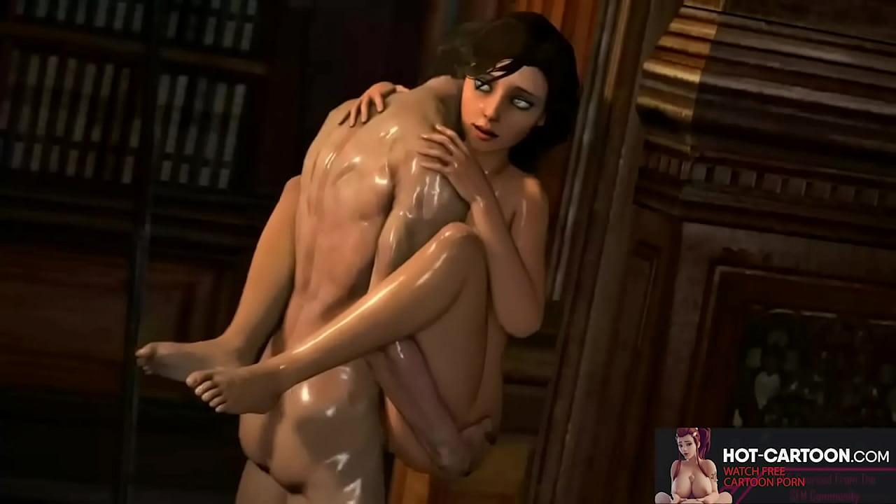 Cartoon hardcore sex videos