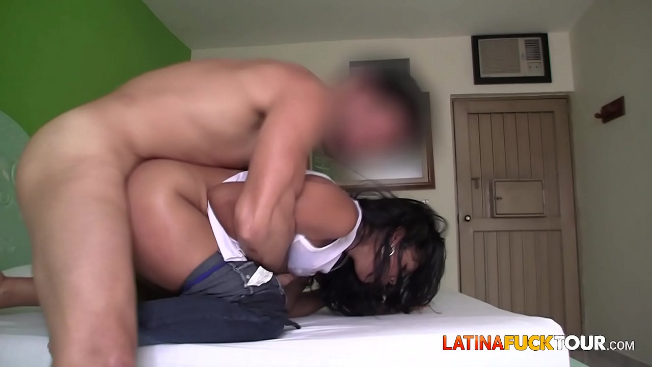 Her First Huge Cock Amateur