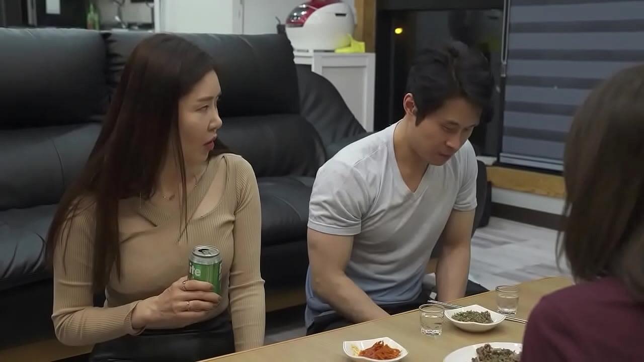 Korean Hot Movie - Mom's Friend(2020)  thumbnail