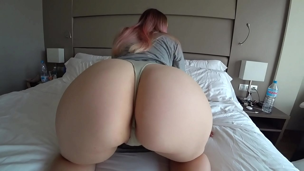 Fucking My Step Sisters Ass
