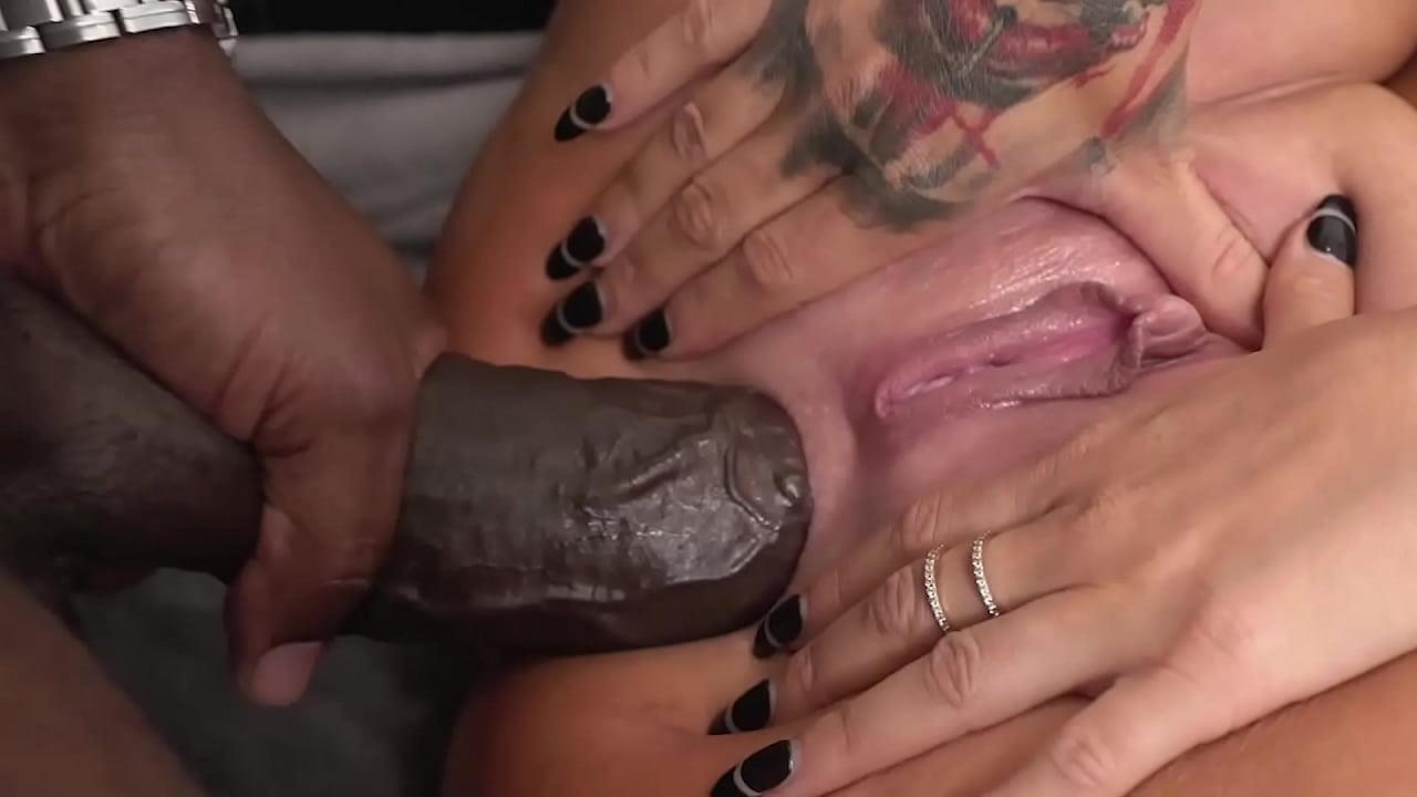 Monica santiago bang bros Bangbros Thicc Latina Monica Santhiago Dropping Her Big Ass On Mandingo S Bbc Xvideos Com