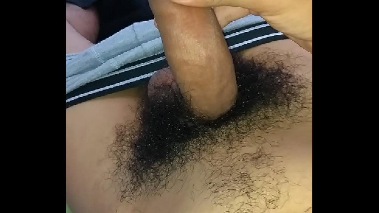 Hairy Penis Porno