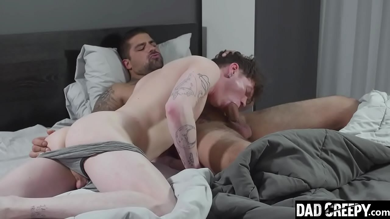 Sucking Another Mans Cock