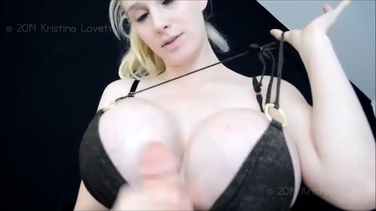 Fake tits mega Monster tits