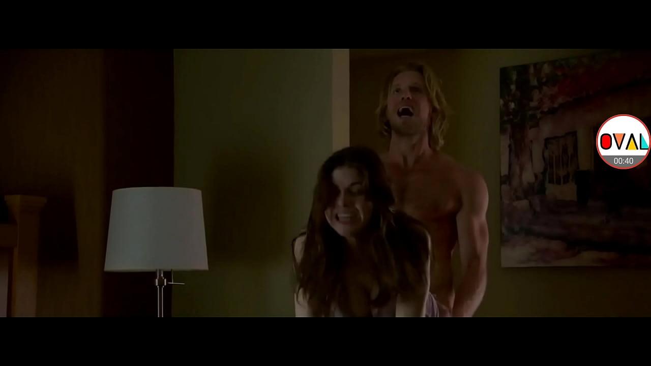 Daddario Sex Scene The Layover