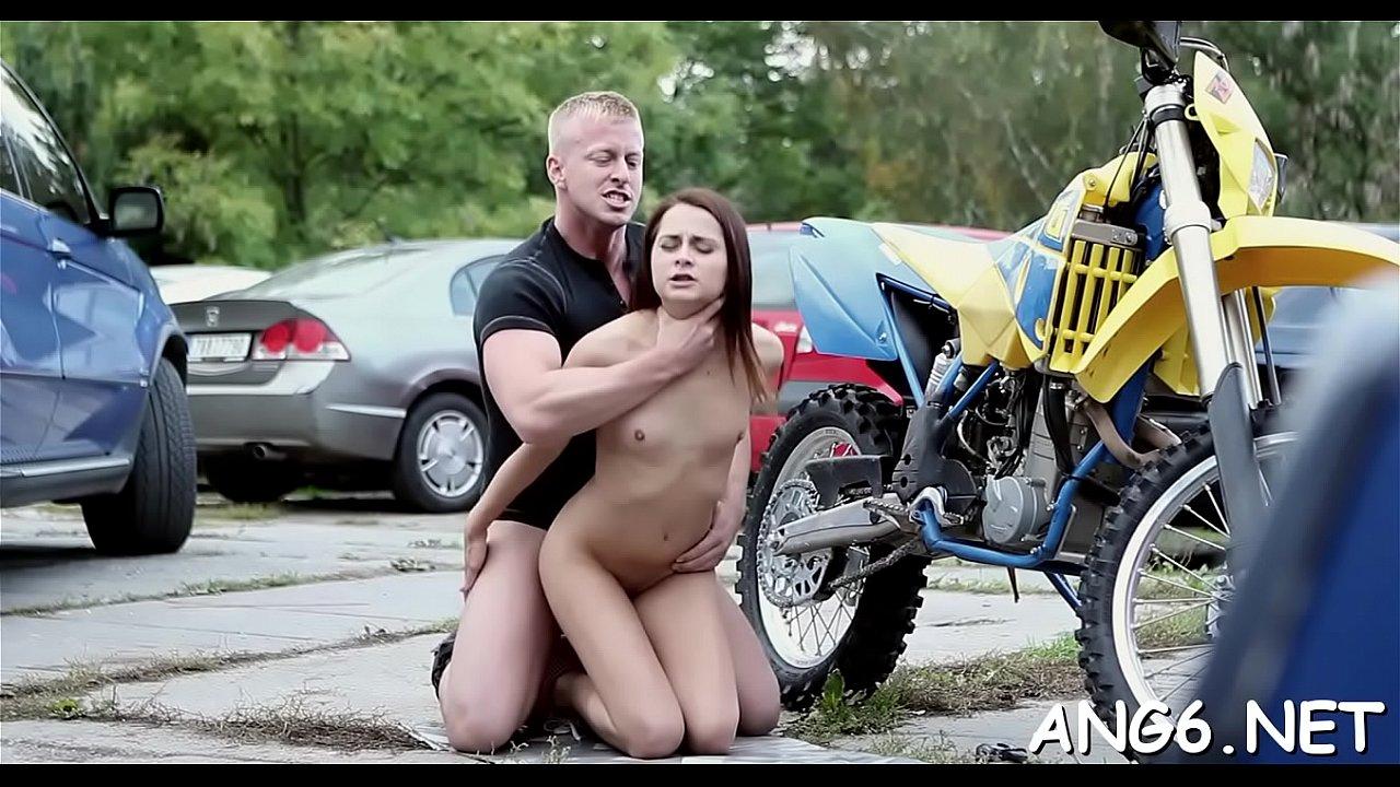 Porn russian natural tits granny
