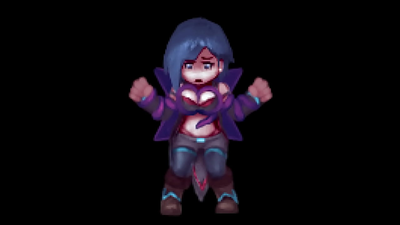 """Future Fragments Demo v0.39 - Level 5: """"The End"""" (WIP Animation Gallery)"""
