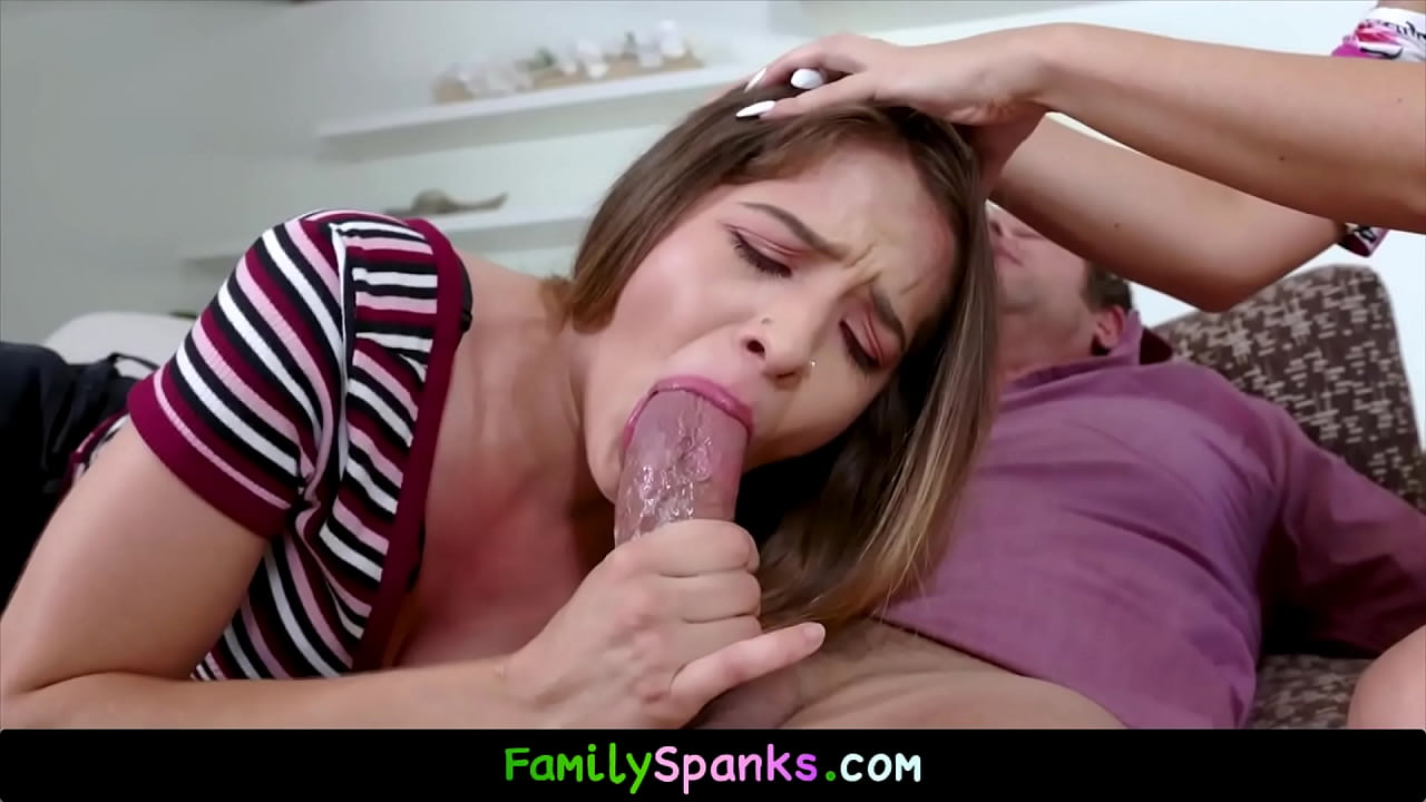Dad Son Fuck Mom Daughter