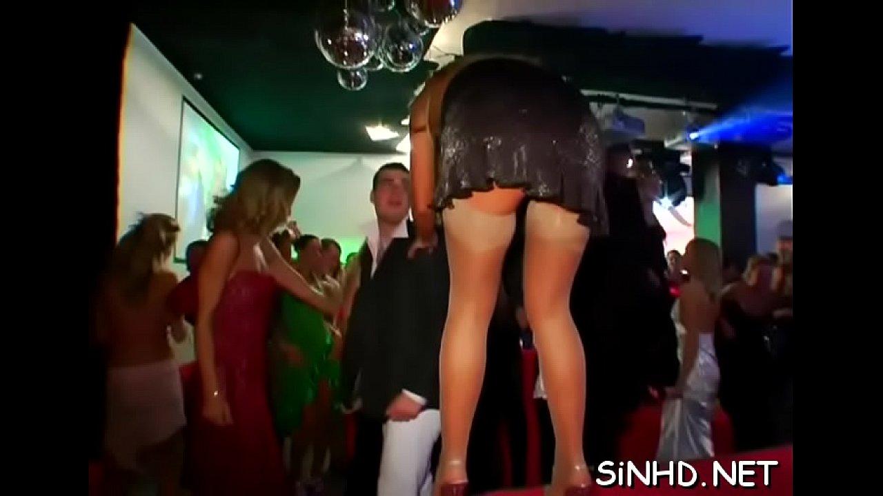 Lusty ladies sexclub