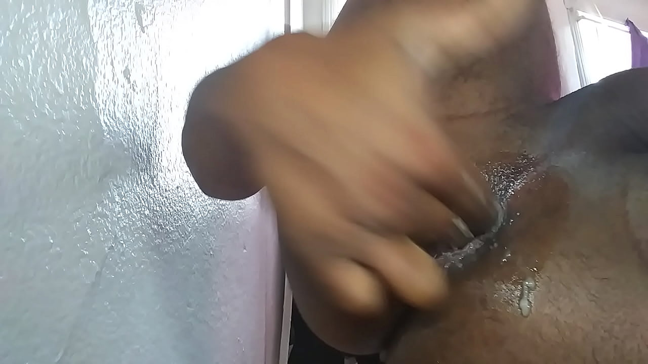 Anal Masturbation Solo Hairy