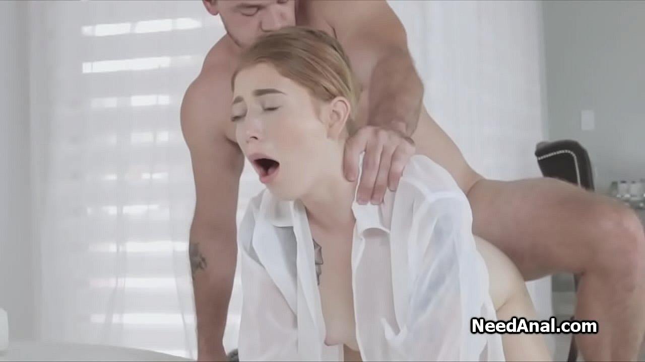 Huge Dick Amateur Blowjob