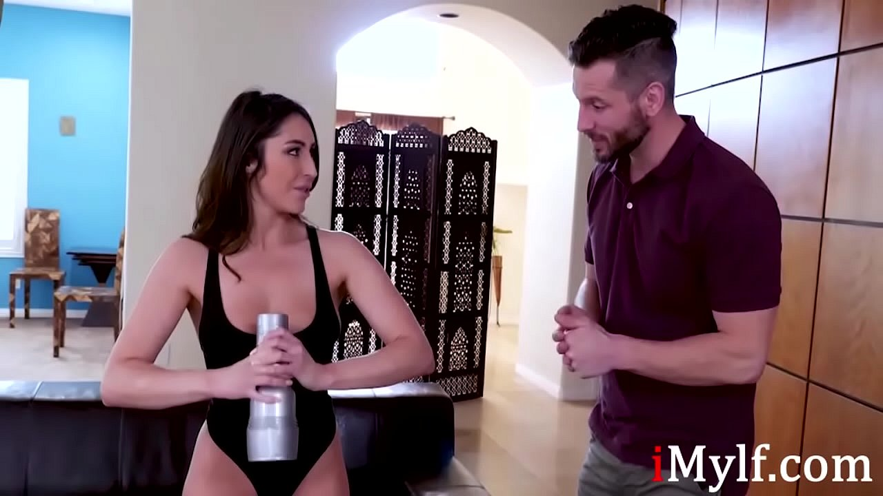 Milf Works Out With Wrong Tools Christiana Cinn Be Fuck Tube
