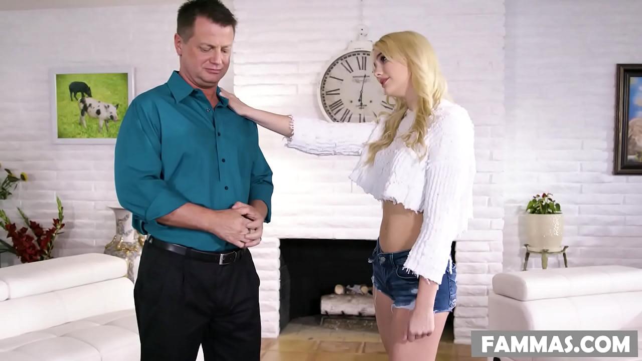 Step Daughter Fucked Kitchen