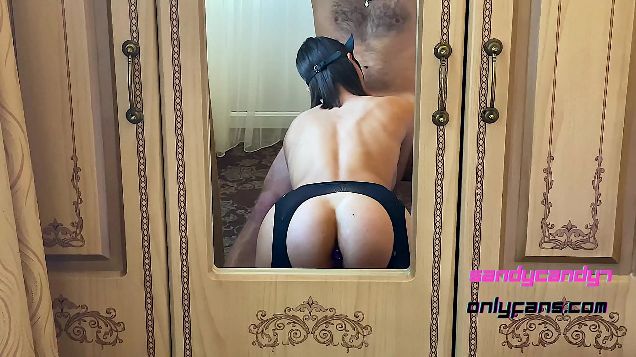 Petite 18 Anal First Time