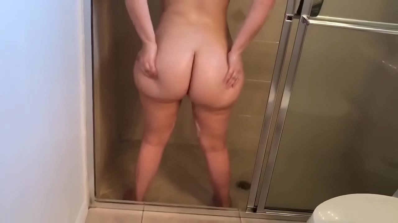 Amateur Wife Bubble Butt