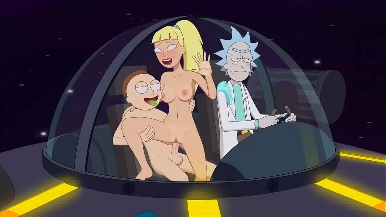 Xxx Rick And Morty