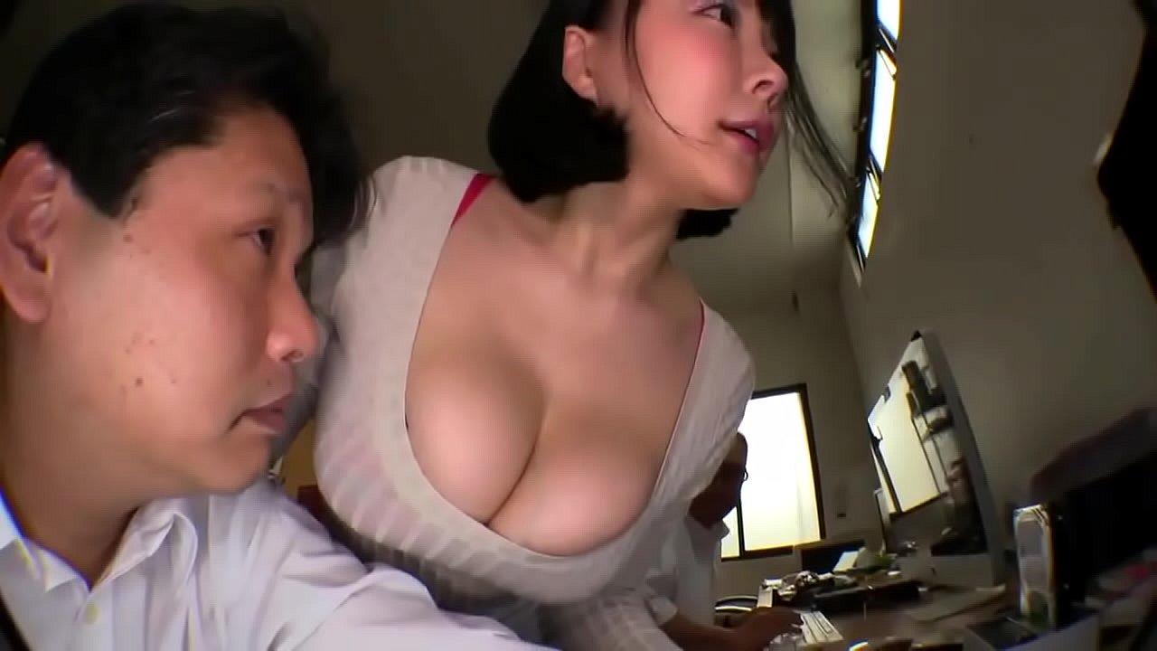 Japanese Big Tits Casting