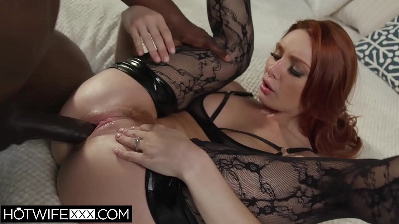 The Wife Finally Gets The Bbc