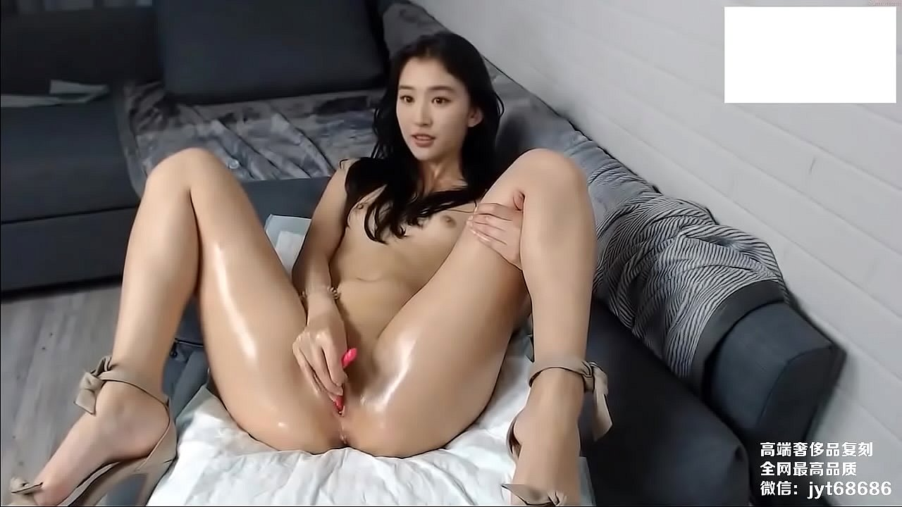 Hot girl china solo