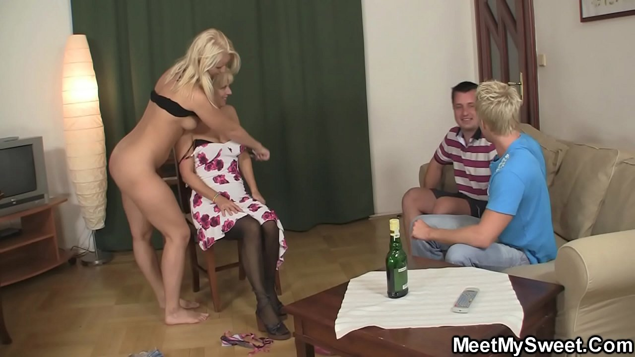 Teen Ass Fuck Threesome