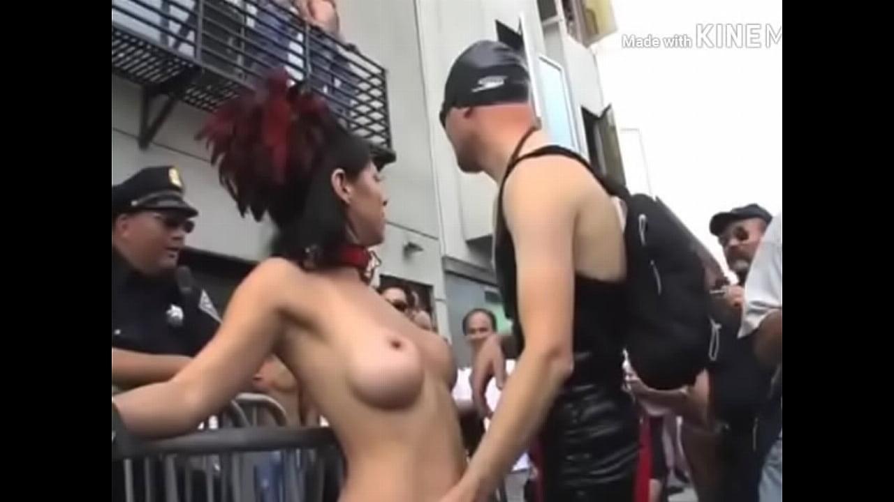 Folsom Street Video