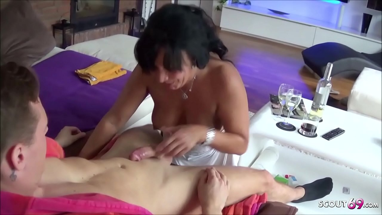 British Milf Big Tits Anal