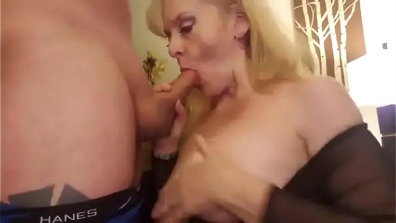 Amazing Blowjob Big Tits