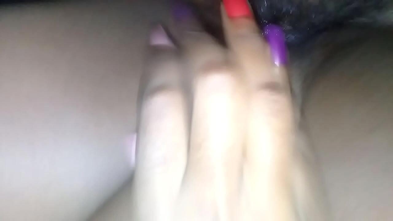 Fucking Creamy pussy