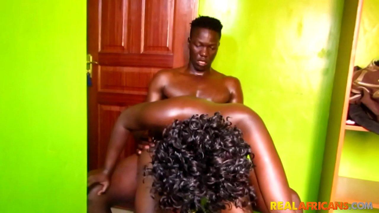 Black Man Fucking Ebony