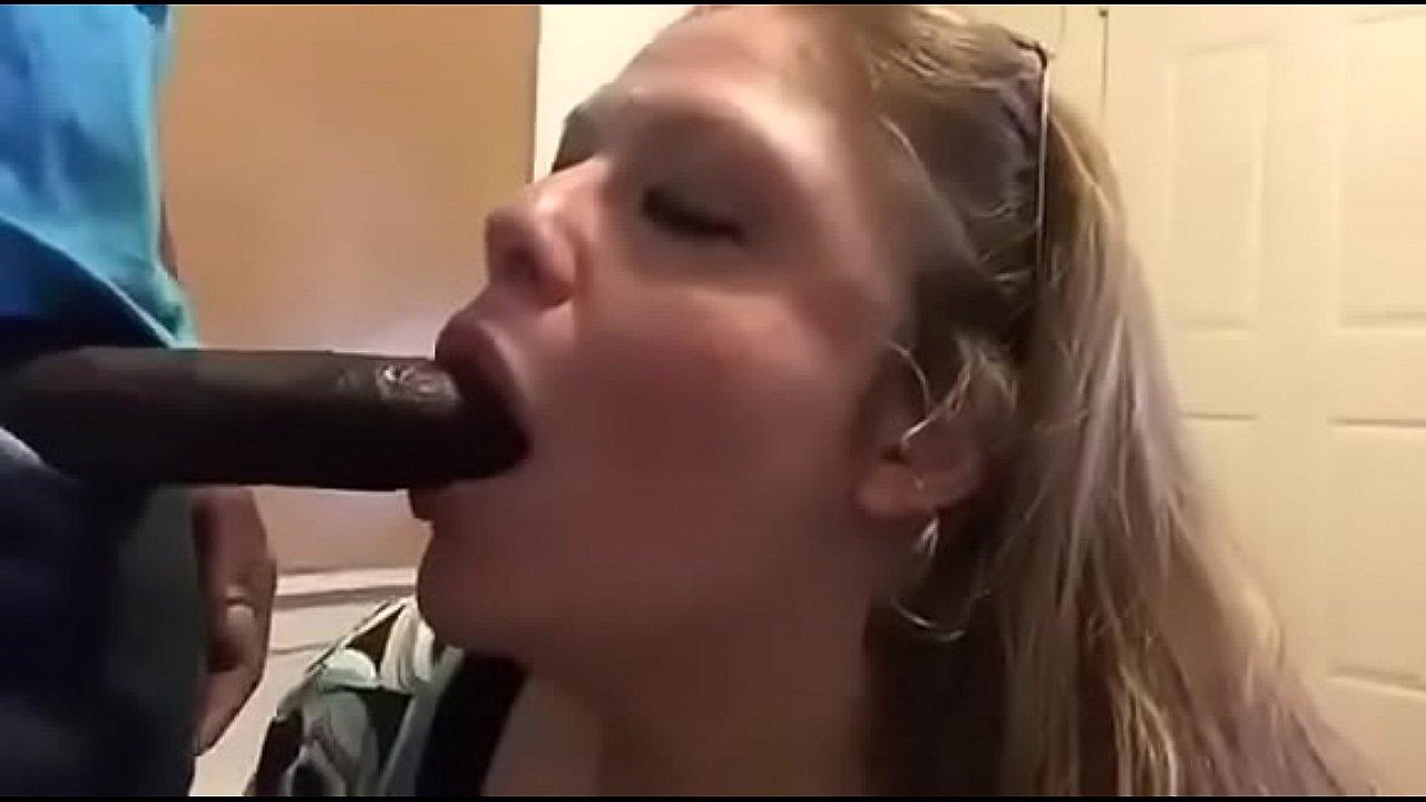Amateur Bbc Blowjob Bbw