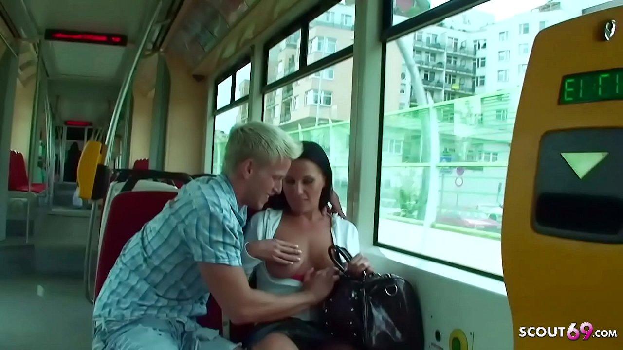 Her First Big Cock Orgasm
