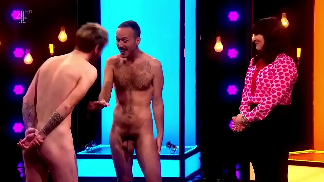 Uncut naked attraction 'Naked Attraction's