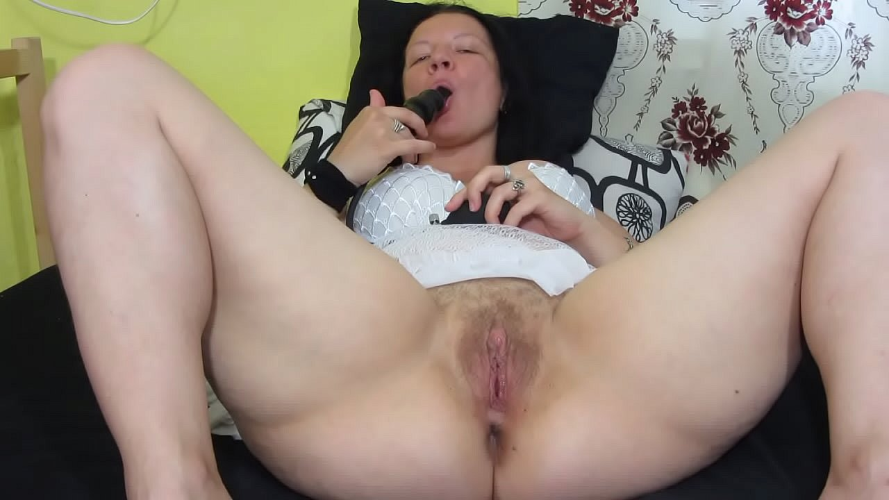 Solo Amateur Female Orgasm
